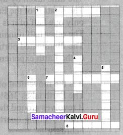 6th Standard Solar System Samacheer Kalvi