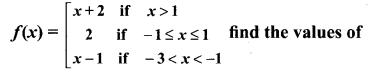 Relation And Function Exercise 1.4 Samacheer Kalvi 10th Maths