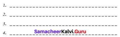 Samacheer Kalvi 7th Tamil Solutions Term 1 Chapter 3.5 வழக்கு - 12