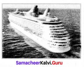 Samacheer Kalvi 7th Tamil Solutions Term 2 Chapter 1.3 தமிழரின் கப்பற்கலை - 2