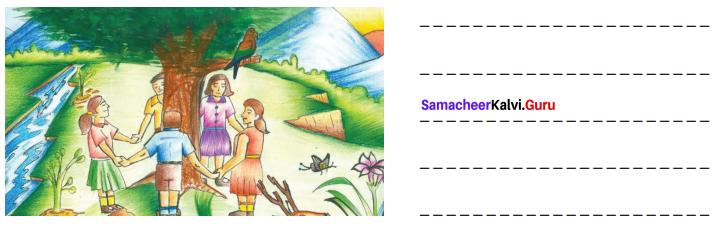 Samacheer Kalvi 7th Tamil Solutions Term 2 Chapter 3.5 தொழிற்பெயர் - 3