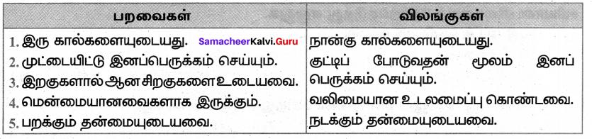 Samacheer Kalvi 7th Tamil Solutions Term 3 Chapter 3.2 தன்னை அறிதல் - 1
