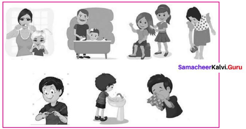 Samacheer Kalvi 8th Tamil Solutions Chapter 3.2 வருமுன் காப்போம் 1