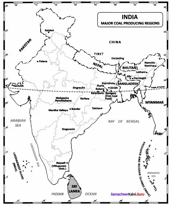 Geography Class 10 Chapter 4 Samacheer Kalvi