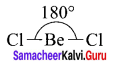 Samacheer Kalvi 11th Chemistry Solutions Chapter 10 Chemical Bonding-134