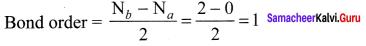 Samacheer Kalvi 11th Chemistry Solutions Chapter 10 Chemical Bonding-146