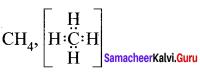 Samacheer Kalvi 11th Chemistry Solutions Chapter 10 Chemical Bonding-156