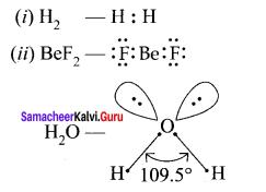 Samacheer Kalvi 11th Chemistry Solutions Chapter 10 Chemical Bonding-158