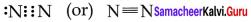 Samacheer Kalvi 11th Chemistry Solutions Chapter 10 Chemical Bonding-166