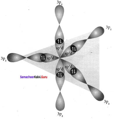 Samacheer Kalvi 11th Chemistry Solutions Chapter 10 Chemical Bonding-179
