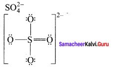 Samacheer Kalvi 11th Chemistry Solutions Chapter 10 Chemical Bonding-30