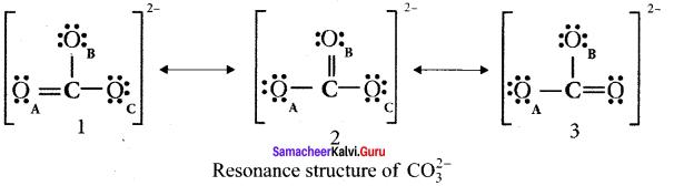 Samacheer Kalvi 11th Chemistry Solutions Chapter 10 Chemical Bonding-36