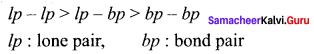 Samacheer Kalvi 11th Chemistry Solutions Chapter 10 Chemical Bonding-44