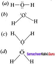 Samacheer Kalvi 11th Chemistry Solutions Chapter 10 Chemical Bonding-69