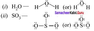 Samacheer Kalvi 11th Chemistry Solutions Chapter 10 Chemical Bonding-99