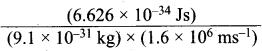 Samacheer Kalvi 11th Chemistry Solutions Chapter 2 Quantum Mechanical Model of Atom