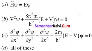 Samacheerkalvi.Guru 11th Chemistry