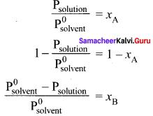 Samacheer Kalvi 11th Chemistry Solutions Chapter 9 Solutions-78