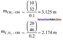 Samacheer Kalvi 11th Chemistry Solutions Chapter 9 Solutions-21
