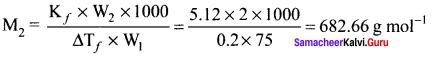 Samacheer Kalvi 11th Chemistry Solutions Chapter 9 Solutions-32
