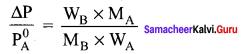Samacheer Kalvi 11th Chemistry Solutions Chapter 9 Solutions-38