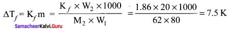 Samacheer Kalvi 11th Chemistry Solutions Chapter 9 Solutions-40
