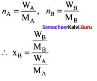 Samacheer Kalvi 11th Chemistry Solutions Chapter 9 Solutions-97