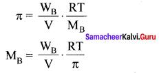 Samacheer Kalvi 11th Chemistry Solutions Chapter 9 Solutions-100