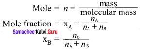 Samacheer Kalvi 11th Chemistry Solutions Chapter 9 Solutions-119