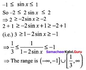 Samacheer Kalvi 11th Maths Solutions Chapter 1 Sets Ex 1.5 21