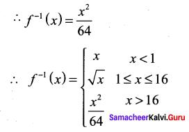 Samacheer Kalvi 11th Maths Solutions Chapter 1 Sets Ex 1.5 45