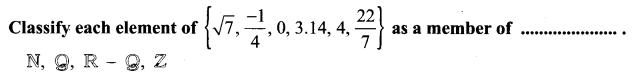 Samacheer Kalvi 11th Maths Solutions Chapter 2 Basic Algebra Ex 2.1 1