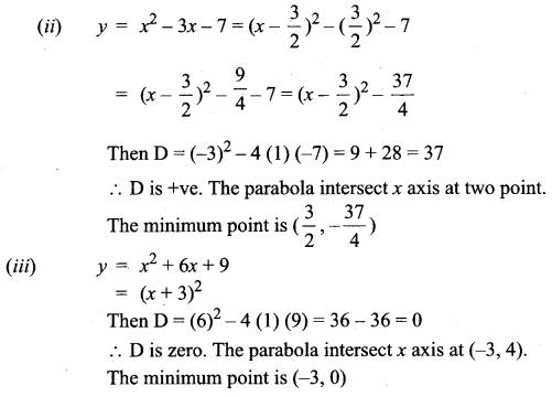 Samacheer Kalvi 11th Maths Solutions Chapter 2 Basic Algebra Ex 2.4 21