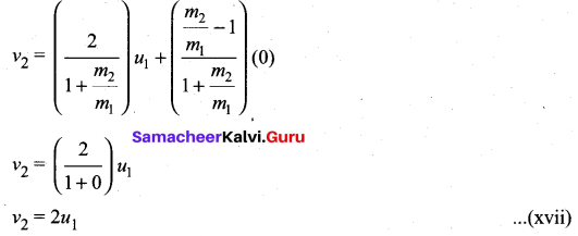 Samacheer Kalvi 11th Physics Solutions Chapter 4 Work, Energy and Power 195