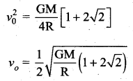 Samacheer Kalvi 11th Physics Solutions Chapter 6 Gravitation 213