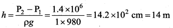Samacheer Kalvi 11th Physics Solutions Chapter 7 Properties of Matter 140