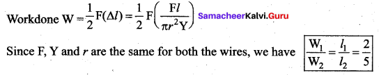 Samacheer Kalvi 11th Physics Solutions Chapter 7 Properties of Matter 194