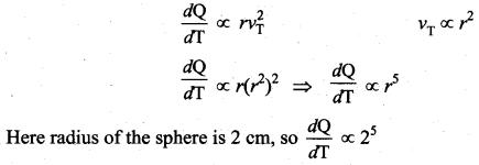 Samacheer Kalvi 11th Physics Solutions Chapter 7 Properties of Matter 6
