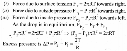 Samacheer Kalvi 11th Physics Solutions Chapter 7 Properties of Matter 76