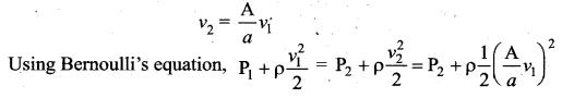 Samacheer Kalvi 11th Physics Solutions Chapter 7 Properties of Matter 90