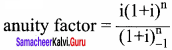 Samacheer Kalvi 12th Accountancy Solutions Chapter 4 Goodwill in Partnership Accounts 25