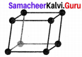 Samacheer Kalvi 12th Chemistry Solution Chapter 6 Solid State-46