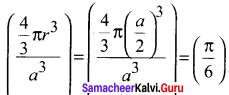 12th Chemistry Chapter 6 Book Back Answers Samacheer Kalvi