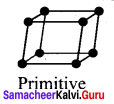 Samacheer Kalvi 12th Chemistry Solution Chapter 6 Solid State-37