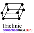 Samacheer Kalvi 12th Chemistry Solution Chapter 6 Solid State-38