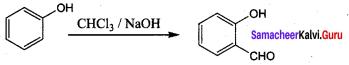 Hydroxy Compounds Pdf Samacheer Kalvi