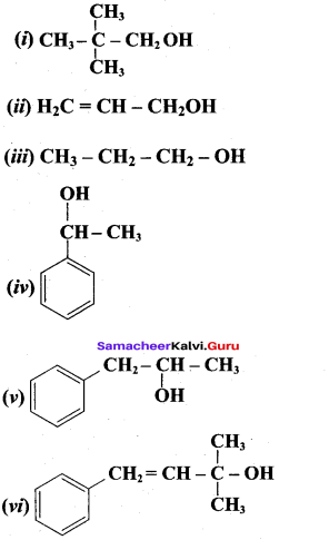 Samacheer Kalvi 12th Chemistry Solutions Chapter 11 Hydroxy Compounds and Ethers-222