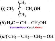 Samacheer Kalvi 12th Chemistry Solutions Chapter 11 Hydroxy Compounds and Ethers-223