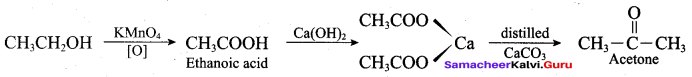 Samacheer Kalvi 12th Chemistry Solutions Chapter 11 Hydroxy Compounds and Ethers-232