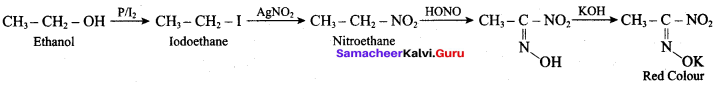 Samacheer Kalvi 12th Chemistry Solutions Chapter 11 Hydroxy Compounds and Ethers-235